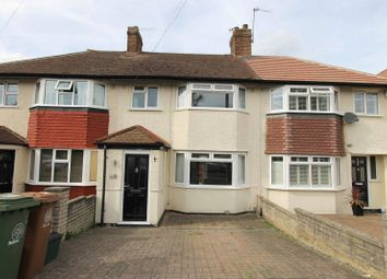 3 bed terraced house for sale in Buckland Way, Worcester Park KT4
