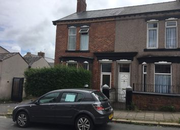 Thumbnail 4 bed end terrace house for sale in 56 Storey Square, Barrow In Furness, Cumbria