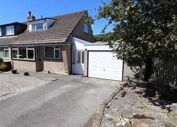 Thumbnail 3 bed bungalow for sale in Newcroft, Carnforth