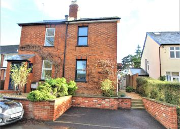 Thumbnail 3 bed semi-detached house for sale in Bafford Lane, Cheltenham, Gloucestershire