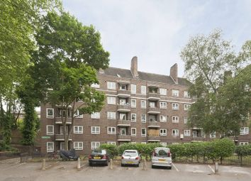 Thumbnail 3 bed flat for sale in Maitland Park Villas, Belsize Park