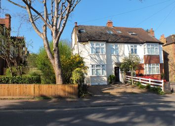 Thumbnail 5 bed semi-detached house for sale in Hare Lane, Claygate