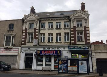 Thumbnail 2 bed flat to rent in 10A Great Hampton Street, Hockley