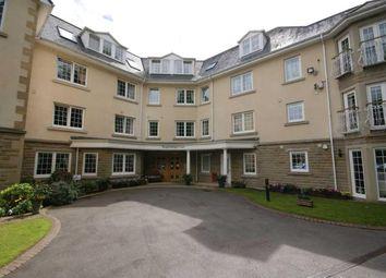 Thumbnail 2 bedroom flat to rent in Knightsbridge Court, Parsonage Lane, Brighouse