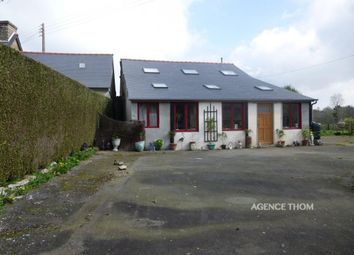 Thumbnail 5 bed property for sale in St Mars Sur La Futaie, 53220, France