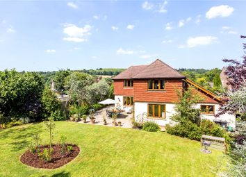Thumbnail 5 bed detached house for sale in Meadow Road, Groombridge, Kent
