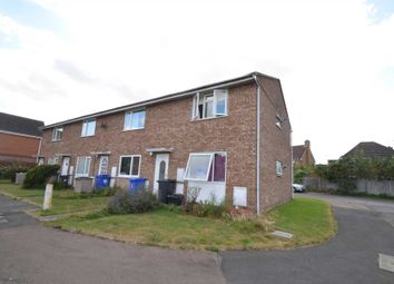 Thumbnail 1 bedroom maisonette for sale in Brookside Close, Old Stratford, Milton Keynes