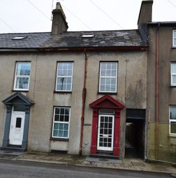 Thumbnail 4 bed terraced house for sale in Y Ffor, Y Ffor