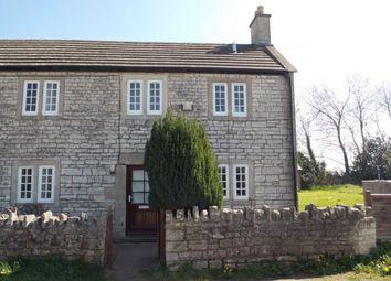 Thumbnail 3 bed cottage to rent in Mells Lane, Writhlington, Radstock, Somerset