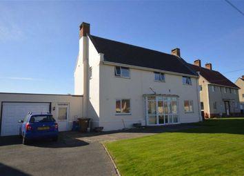 Thumbnail 3 bed detached house for sale in 2, Morfa Crescent, Tywyn, Gwynedd