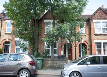Thumbnail 1 bed flat for sale in Adamsrill Road, London