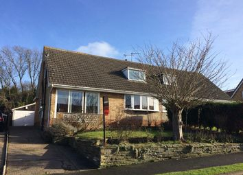 Thumbnail 3 bed semi-detached house for sale in Orchard Road, Skidby, Cottingham