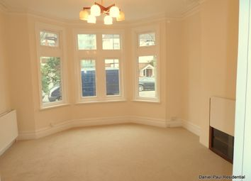 Thumbnail 1 bed flat to rent in Craven Avenue, Ealing Broadway London