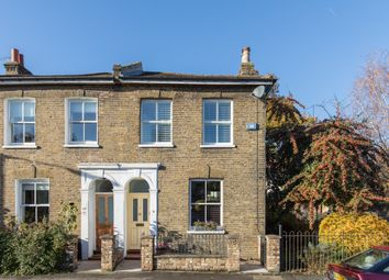 Thumbnail 3 bed semi-detached house for sale in Elm Grove, Peckham Rye
