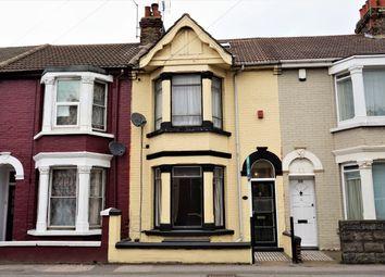 Thumbnail 4 bed terraced house for sale in Rainham Road, Gillingham