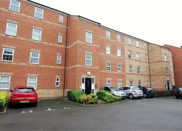 Thumbnail 2 bed flat to rent in Potters Hollow, Bulwell, Nottingham 8Pb, Bulwell