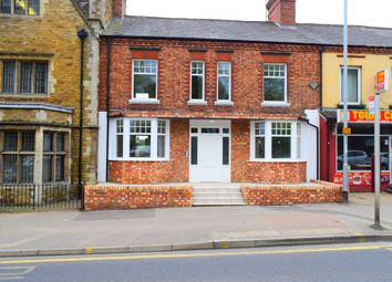Thumbnail 1 bed flat to rent in Edward Watson Close, Harborough Road, Kingsthorpe, Northampton