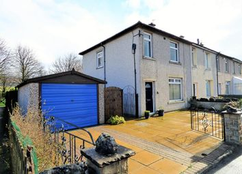 Thumbnail 3 bed end terrace house for sale in Sharphaw View, Gargrave, Skipton
