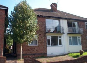 Thumbnail 2 bed maisonette to rent in Sunnybank Avenue, Stonehouse Estate, Coventry
