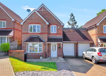 Thumbnail 5 bed property for sale in Hunton Close, Hunton Bridge, Kings Langley