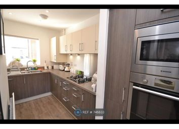 Thumbnail 4 bed semi-detached house to rent in Marquess Drive, Bletchley, Milton Keynes