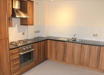 Thumbnail 2 bed flat to rent in Glossop Brook Road, Glossop