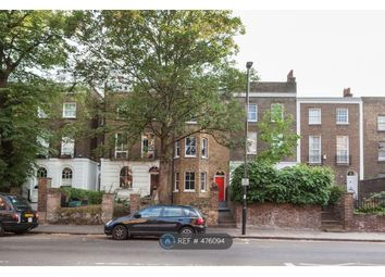 Thumbnail 1 bed flat to rent in Liverpool Road, London