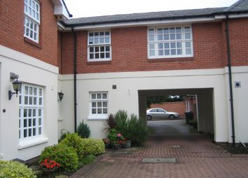 Thumbnail 1 bed flat to rent in Bedford Court, Bawtry, Doncaster