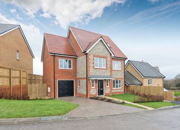 Thumbnail 5 bed detached house for sale in Stane Street, Pulborough