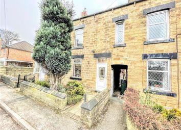 Thumbnail 3 bed terraced house for sale in Earnshaw Terrace, Barnsley