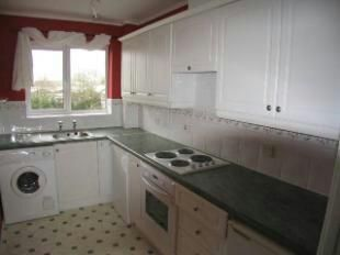 Thumbnail 2 bed flat for sale in Exeter Drive, Tamworth, Staffordshire