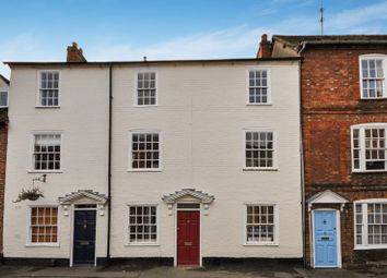 Thumbnail 4 bed town house for sale in Lombard Street, Abingdon