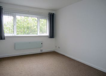 Thumbnail 1 bed flat for sale in North Berwick Crescent, Greenhills, East Kilbride