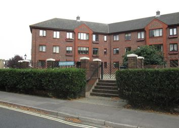 Thumbnail 2 bedroom flat to rent in Clarence Road, Gosport