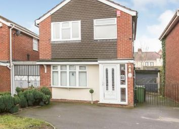 3 bed link-detached house for sale in Helenny Close, Wolverhampton WV11