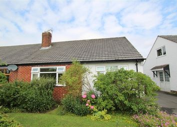 Thumbnail 3 bed bungalow for sale in Stratford Drive, Preston