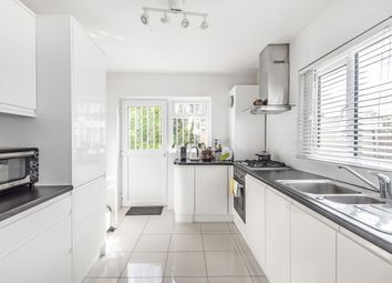 Thumbnail 3 bedroom semi-detached house for sale in Northwood Avenue, Purley