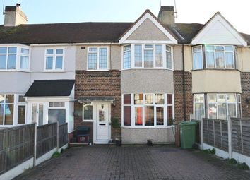 Thumbnail 3 bedroom terraced house for sale in Grove Road, Bexleyheath, Kent