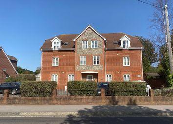 Warsash Road, Locks Heath, Southampton SO31. 2 bed flat