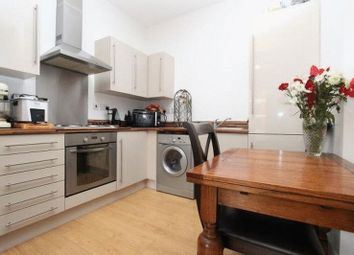 Thumbnail 1 bed flat for sale in Cornell Square, London