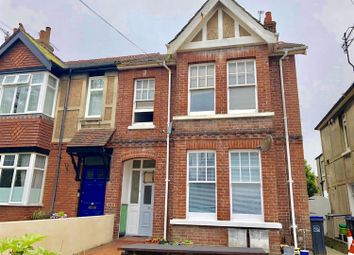 Thumbnail 1 bedroom terraced house to rent in 7 Valencia Road, West Worthing, Worthing