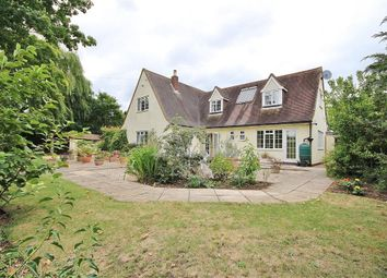 Thumbnail 4 bed detached house for sale in Lower Radley, Abingdon
