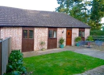 Thumbnail 2 bed semi-detached bungalow to rent in Chitcombe Road, Broad Oak, Rye