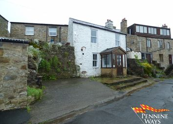 Thumbnail 2 bed cottage to rent in Overburn, Alston, Cumbria
