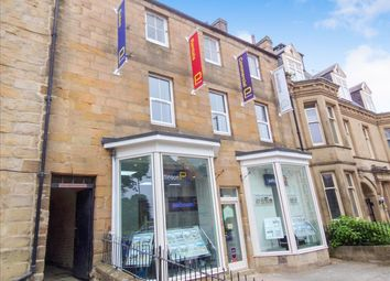 Thumbnail 2 bed flat to rent in Bondgate Without, Alnwick