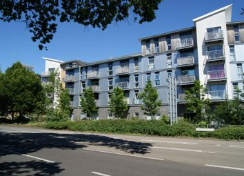 Coombe Way, Farnborough GU14. 2 bed flat