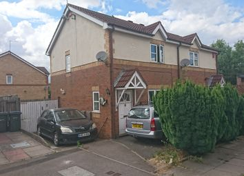 2 bed semi-detached house to rent in Mease Croft, Birmingham B9