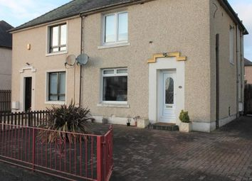 Thumbnail 3 bed semi-detached house for sale in 11 Victoria Road, Fauldhouse