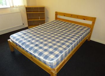 Thumbnail 4 bedroom shared accommodation to rent in Mundy Street, Derby