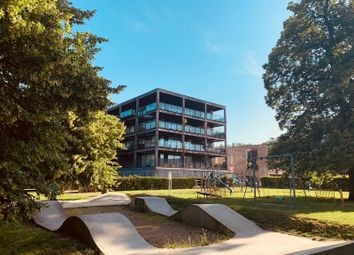 Thumbnail 3 bed flat for sale in The Copper Building, Kingfisher Way, Cambridge, Cambridgeshire